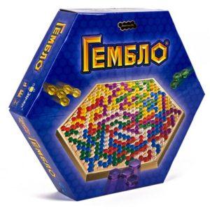 Настольная игра Гембло