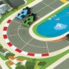 Настольная игра Формула скорости
