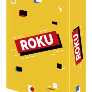 Настольная игра ROKU