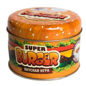 Игра Супер Бургер