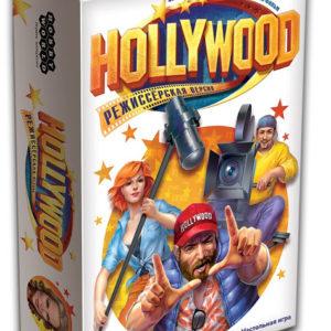 Настольная игра Голливуд