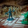 Настольная игра Зомбицид