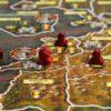 Настольная стратегия Игра престолов