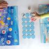 Настольная игра Моря-Океаны (3)