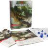 Стартовый набор Dungeons & Dragons