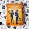 Настольная игра Кодовые Имена. Картинки