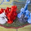 Настольная игра Война Кольца