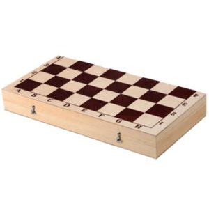 Шахматы турнирные с доской