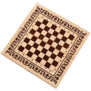 Шахматы, Шашки, Нарды (40 х 20,5 х 5 см)