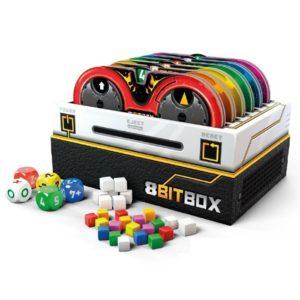 8 Bit Box настольная игра