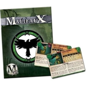 Malifaux Resurrectionists Wave 2