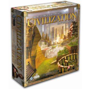 Настольная Цивилизация Сида Мейера