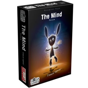 Настольная игра The Mind