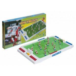 Советский настольный футбол 58 33 см