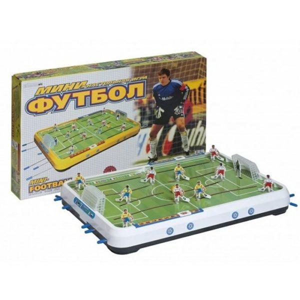 Советский настольный футбол 74 47 см