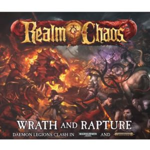 Realm of Chaos Wrath Rapture