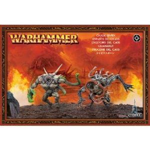 Chaos Spawn Warhammer 40000