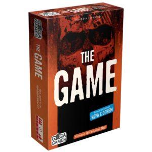 The Game настольная игра