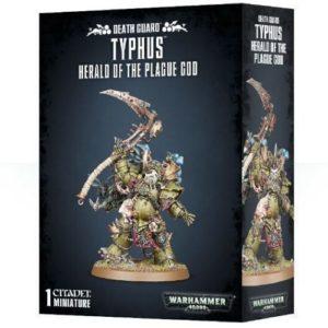Typhus Warhammer 40000