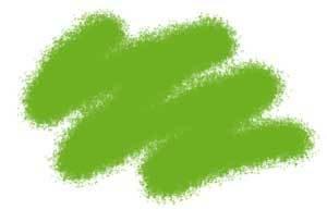 Зеленая краска 35 АКР