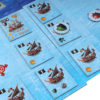 Повелители морей настольная игра