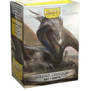 Протекторы Dragon Shield Sphinx Dragon