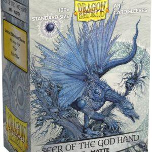 Протекторы Dragon Shield Seer of the God Hand