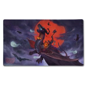 Игровое поле Dragon Shield Halloween Dragon