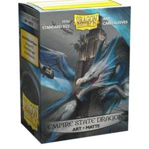 Протекторы Dragon Shield Empire State Dragon