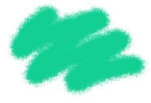 Краска изумрудная 59 АКР