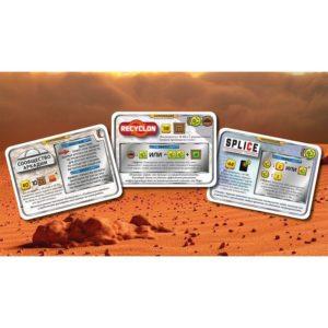 Промо карты Покорение марса BGG