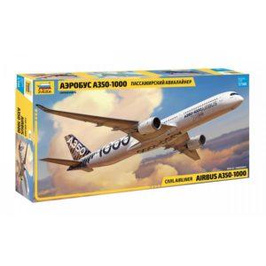 Самолет Аэробус А 350 1000 модель 1 144