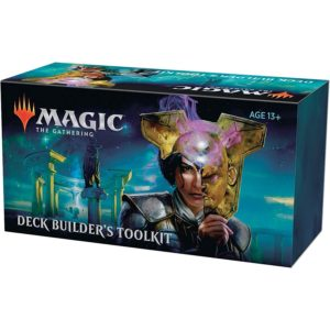 MTG Deck Builder's Toolkit Терос