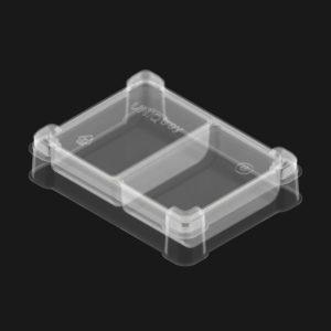 UTS Token TWO прозрачный
