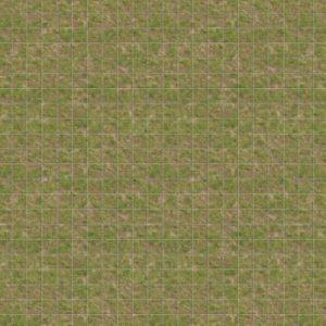 Игровое поле Трава и земля