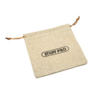 Льняной мешочек STUFF PRO 15x15 см
