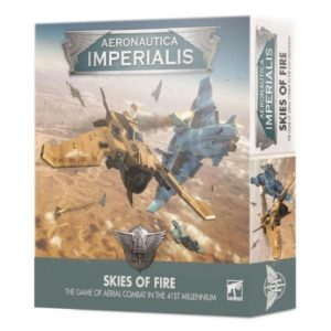 Aeronautica Imperialis Skies of Fire