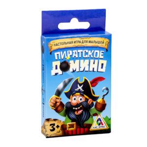 Домино Для малышей Пиратское