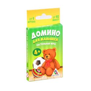 Домино Для малышей