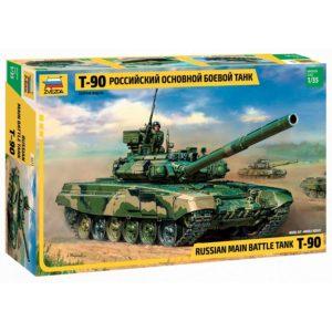 Модель Т 90