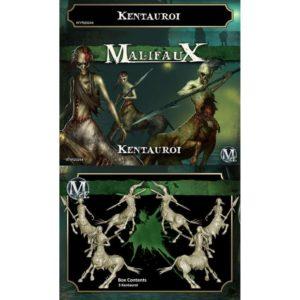 Malifaux Kentauroi