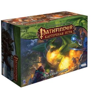 Pathfinder Карточная игра Базовый набор
