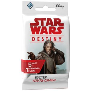 Star Wars Destiny Путь Силы