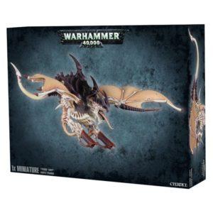 Warhammer 40000 Harpy Hive Crone