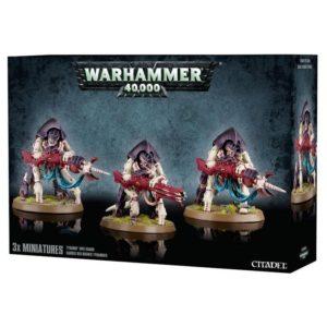 Warhammer 40000 Hive Guard Tyrant Guard