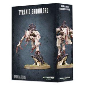 Warhammer 40000 Tyranid Broodlord