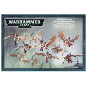 Warhammer 40000 Tyranid Gargoyle Brood