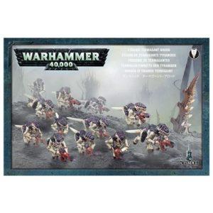 Warhammer 40000 Tyranid Termagant Brood