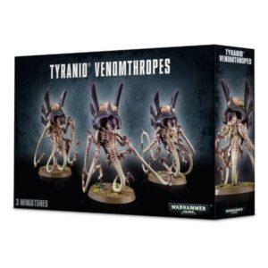 Warhammer 40000 Venomthropes Zoanthropes