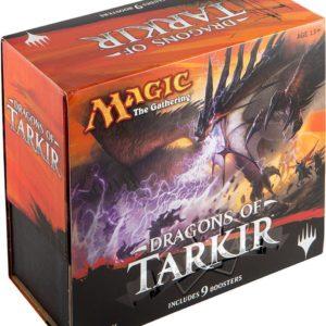 MTG Подарочный набор Dragons of Tarkir на английском языке